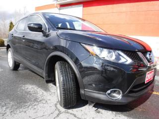 Used 2017 Nissan Rogue SV for sale in Cornwall, ON