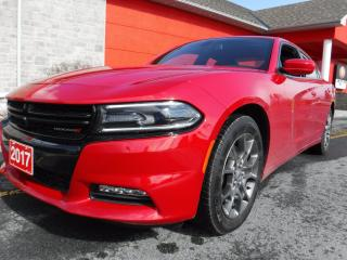 Used 2017 Dodge Charger SXT for sale in Cornwall, ON