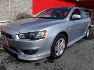 Used 2013 Mitsubishi Lancer SE for sale in Cornwall, ON