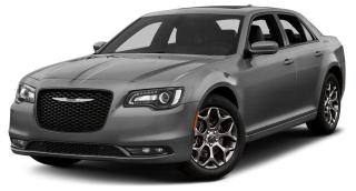 New 2018 Chrysler 300 S for sale in Surrey, BC