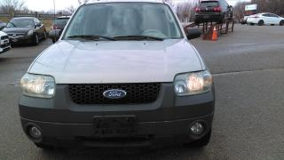 Used 2005 Ford Escape XLT for sale in Newmarket, ON
