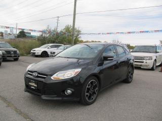 Used 2012 Ford Focus SE ,Sport Package for sale in Newmarket, ON