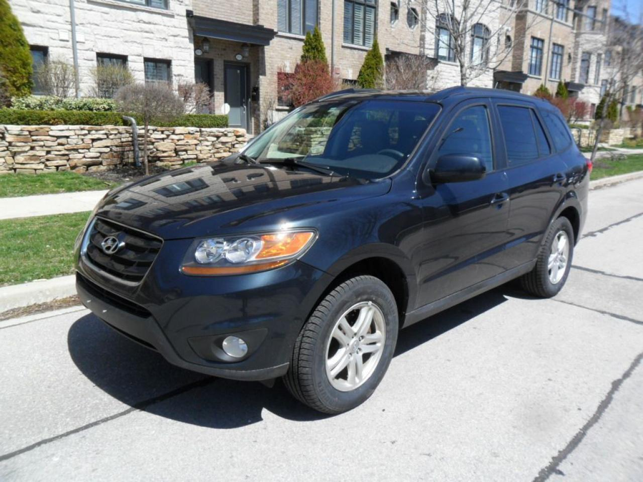 2010 Hyundai Santa Fe AWD, NO ACCIDENTS, BLUETOOTH, CERTIFIED, NEW TIRES