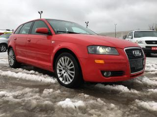 Used 2007 Audi A3 for sale in Pickering, ON