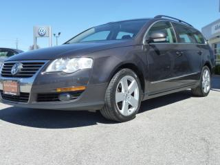 Used 2010 Volkswagen Passat COMFORTLINE for sale in Newmarket, ON