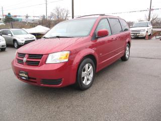 Used 2009 Dodge Grand Caravan SXT for sale in Newmarket, ON
