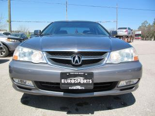 Used 2002 Acura TL Leather for sale in Newmarket, ON