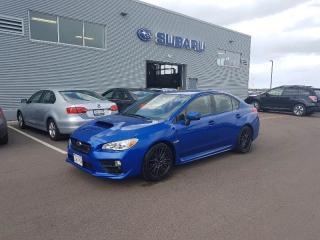 Used 2015 Subaru WRX /STi Base for sale in Dieppe, NB