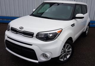 Used 2017 Kia Soul EX *HEATED SEATS* for sale in Kitchener, ON