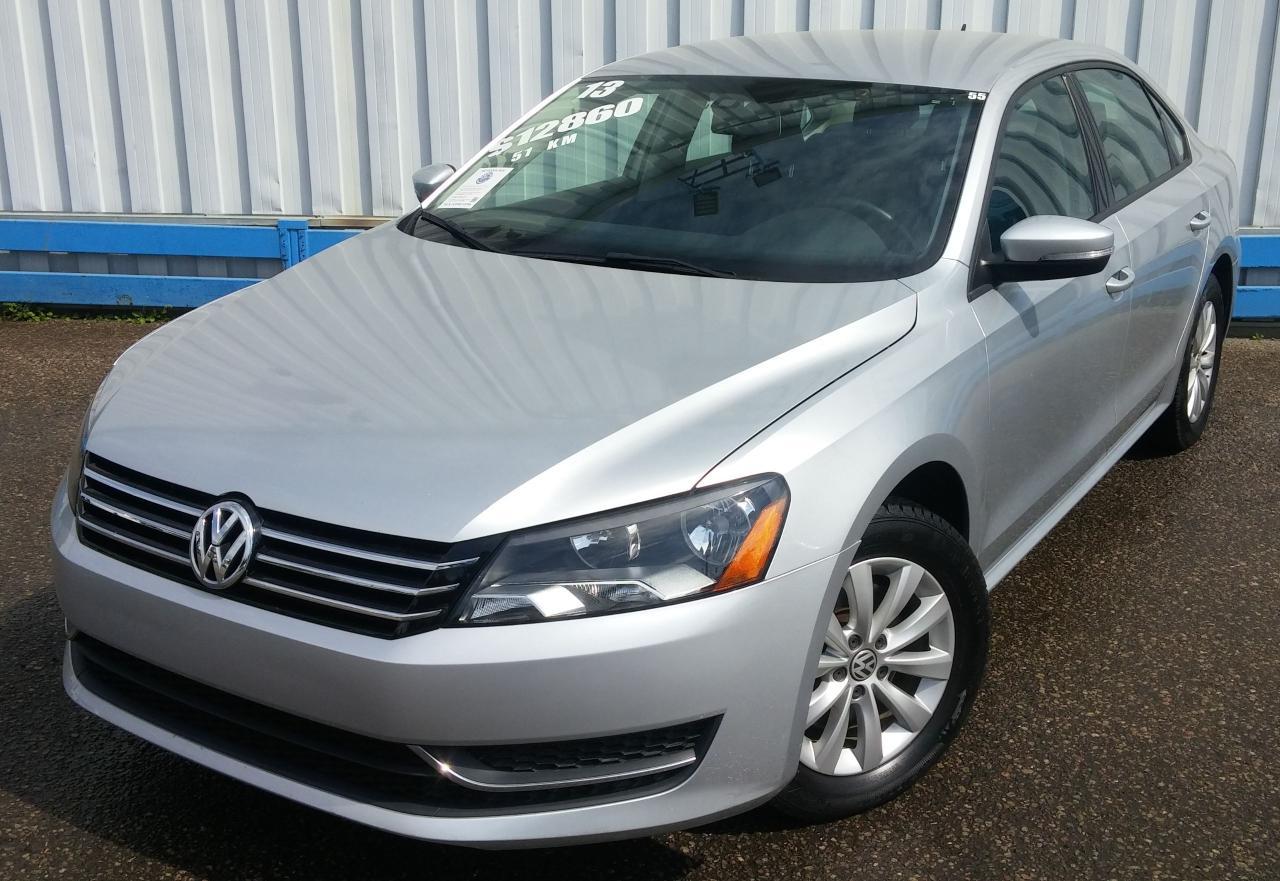 Used 2013 Volkswagen Passat Trendline *HEATED SEATS* for Sale in ...