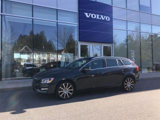 Used 2015 Volvo V60 T6 AWD Premier Plus( 2015.5) for sale in Surrey, BC