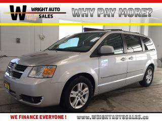 Used 2010 Dodge Grand Caravan SXT|7 PASSENGER|AIR CONDITIONING|154,658 KMS for sale in Cambridge, ON