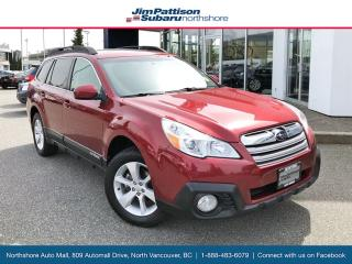 Used 2014 Subaru Outback 2.5i Touring -Accident-free Outdoor Utility for sale in Surrey, BC
