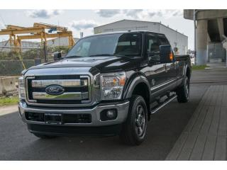 Used 2012 Ford F-350 Lariat FX4 - for sale in Langley, BC