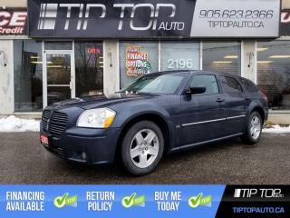 Used 2007 Dodge Magnum SXT ** 3.5L V6, Well Equipped, Low Km's ** for sale in Bowmanville, ON