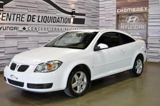 Used 2009 Pontiac G5 SE TOIT+MAGS for sale in Laval, QC