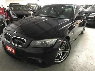 Used 2011 BMW 3 Series 335i xDrive for sale in Burlington, ON