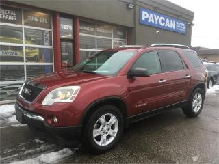 Used 2008 GMC Acadia SLE for sale in Kitchener, ON