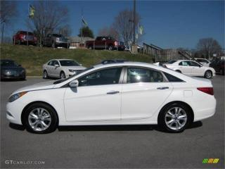 Used 2011 Hyundai Sonata LIMITED-AUTO-LEATHER-SUNROOF for sale in York, ON