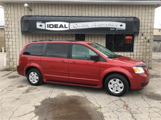 Used 2008 Dodge Grand Caravan SE for sale in Mount Brydges, ON
