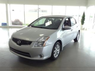 Used 2012 Nissan Sentra for sale in Montréal, QC