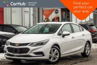 Used 2017 Chevrolet Cruze LT|Sun&Sound.,Driver.Confi.,Convi Pkgs|BOSE Audio|16