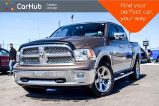Used 2010 Dodge Ram 1500 Laramie|4x4|Navi|Sunroof|DVD|Backup Cam|Bluetooth|R-Start|20