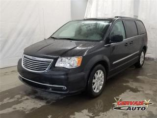 Used 2015 Chrysler Town & Country Touring 7 Passagers for sale in Trois-rivieres, QC