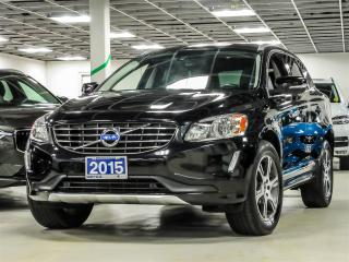 Used 2015 Volvo XC60 T6 AWD A Premier Plus (2) for sale in Thornhill, ON