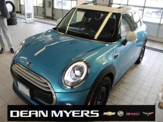 Used 2015 MINI Cooper HARDTOP for sale in North York, ON