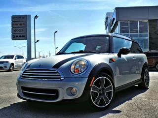 Used 2013 MINI Cooper Clubman *TOIT OUVRANT* for sale in Brossard, QC