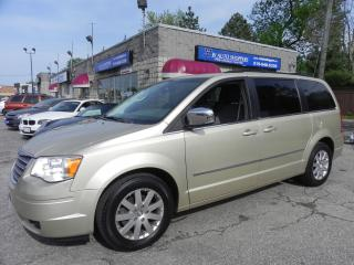 Used 2010 Chrysler Town & Country TOURING for sale in Windsor, ON