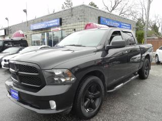 Used 2016 RAM 1500 for sale in Windsor, ON