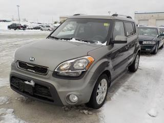 Used 2013 Kia Soul for sale in Innisfil, ON
