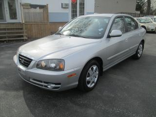 Used 2006 Hyundai Elantra VE for sale in Scarborough, ON