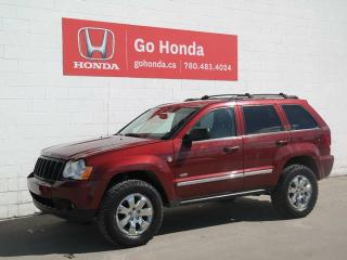 Used 2008 Jeep Grand Cherokee LAREDO, 4X4 ,AWD for sale in Edmonton, AB