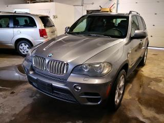 Used 2011 BMW X5 35D! NAVI! PANO ROOF! for sale in Scarborough, ON