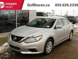 Used 2016 Nissan Altima 2.5 S 4dr Sedan for sale in Edmonton, AB