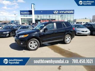 Used 2011 Hyundai Santa Fe GLS for sale in Edmonton, AB