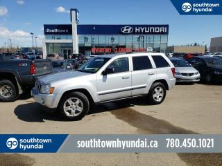 Used 2007 Jeep Grand Cherokee LAREDO/4X4/NO ACCIDENTS for sale in Edmonton, AB