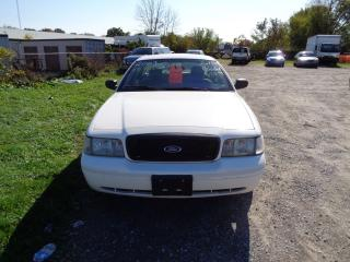 Used 2007 Ford Crown Victoria Street Appear for sale in Oshawa, ON
