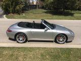Photo of Silver 2008 Porsche 911