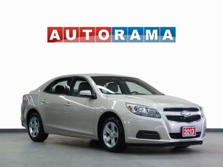 Used 2013 Chevrolet Malibu BLUETOOTH for sale in North York, ON