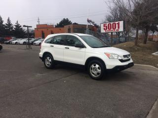 Used 2008 Honda CR-V AUTO,SAFETY +3YEARS WARRANTY INCLUDED for sale in North York, ON