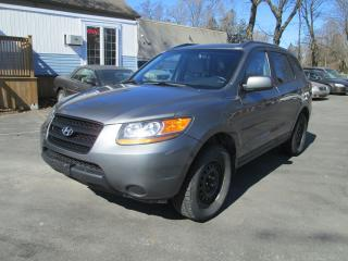 Used 2009 Hyundai Santa Fe GLS for sale in Scarborough, ON