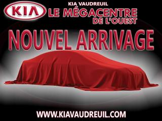 Used 2012 Cadillac SRX Luxury Collection for sale in Vaudreuil-Dorion, QC