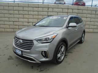 Used 2017 Hyundai Santa Fe XL Limited for sale in Fredericton, NB
