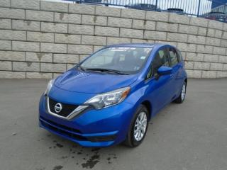 Used 2017 Nissan Versa Note SV for sale in Fredericton, NB