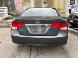 2011 Honda Civic SE • Low km • No Accidents