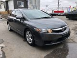 Photo of Grey 2011 Honda Civic